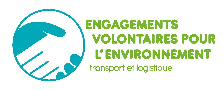 Logo EVE transport logistique