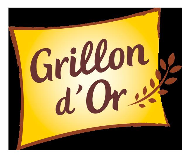 LOGO GRILLON D'OR